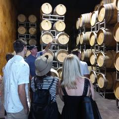 T5 Full Day Wine Tasting Experience & Lunch Tour - Appointment ONLY