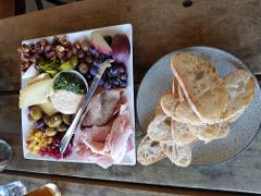Mountain Wine and Food Tour