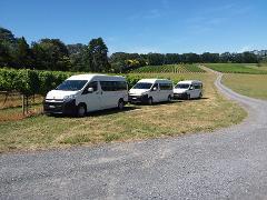 VIP Exclusive Wine Charter Tour Service