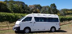 Premier Custom Tour  (PCT-12) - suitable for free pickups up to 20 km from CBD