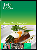 Let's Cook! Cookbook