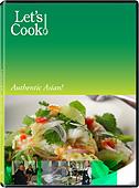 Authentic Asian Cookbook