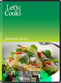 Authentic Asian Cookbook