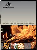 BBQ Whisperers Cookbook
