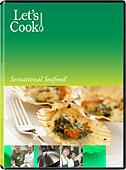 Sensational Seafood Cookbook
