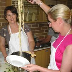 Perfect Pasta Cooking Class - Bondi