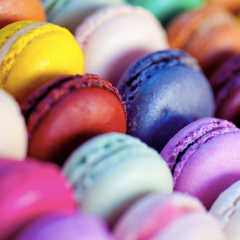 macaroon COOKING class - Sydney