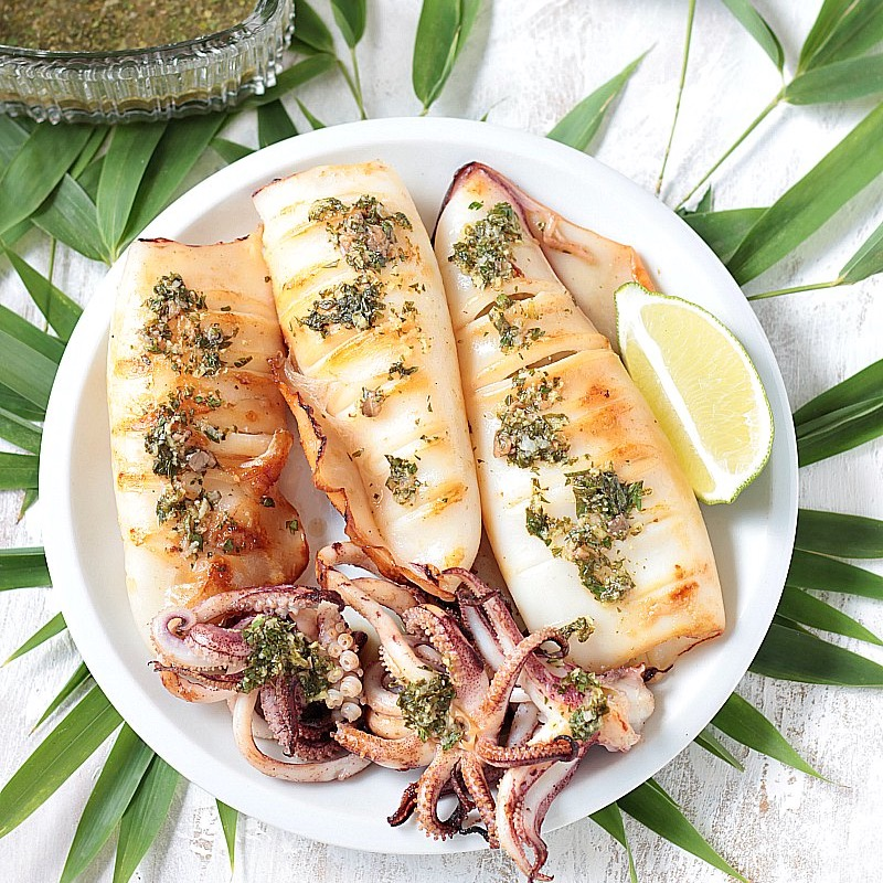 fresh seafood COOKING class - Sydney