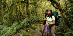 Quetzal Half / Full Trail Hike