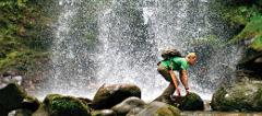 The Hidden Waterfalls Hike