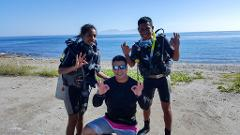 PADI Open Water Diver Course (inc Junior Open Water)
