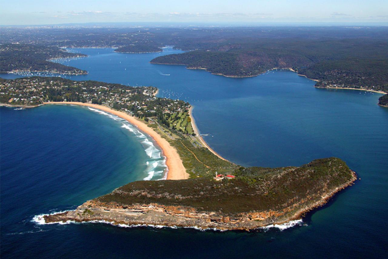 Flight 10 - Best of Sydney (60 Minutes) Private flight Gift Card