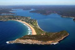 Flight 10 - Best of Sydney (Private flight) 60 Minutes