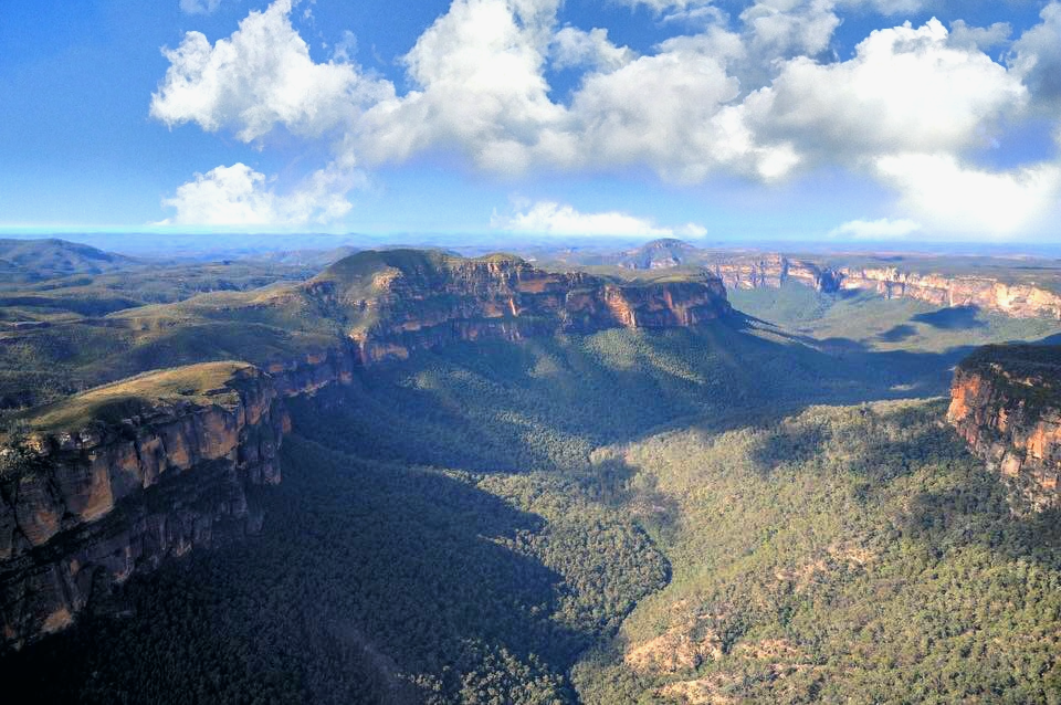 Flight 14 - Harbour & Blue Mountains (90 Minutes) Private flight Gift Card