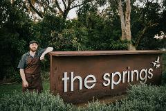 Flight 15a - The Springs Central Coast - Fly & Dine Lunch Package (Gift Card)
