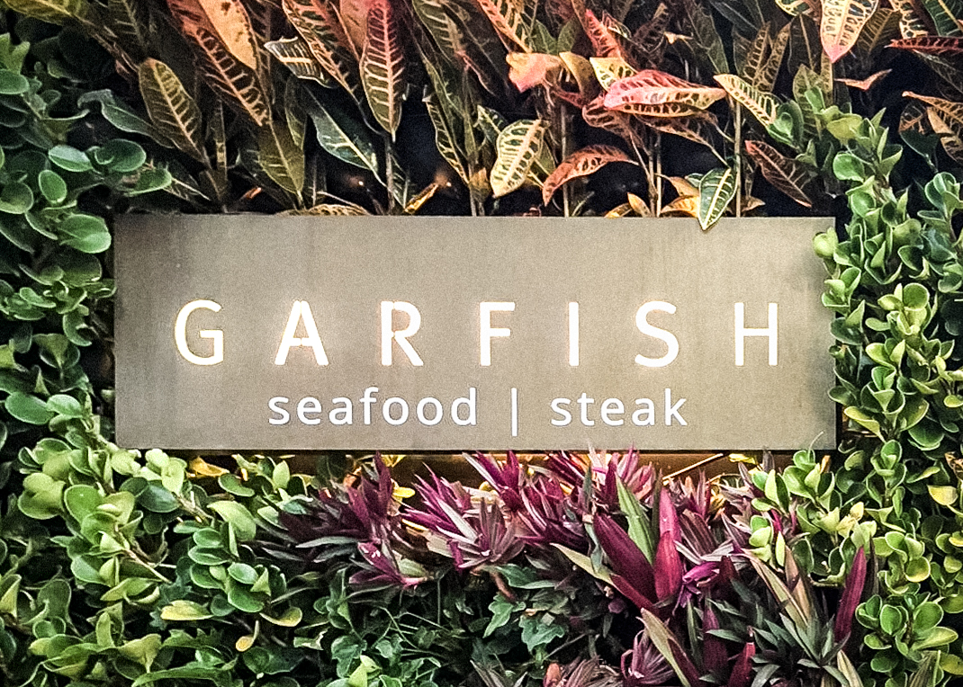 Private Flight and Lunch (Garfish Manly - Gift Card)