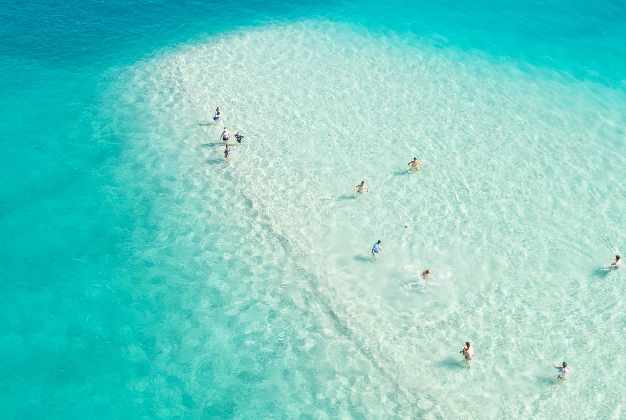 Airlie Beach Express - Whitehaven Beach private cruise!