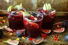Happy Hour in the Courtyard: Create your own Sangria!
