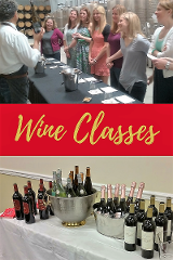 Wine class: Wine tasting like a pro