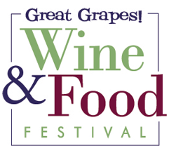 Great Grapes 14th Annual Wine & Food Festival Guided Tour