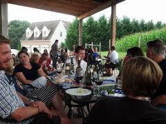 Alzheimer's Association Charitable Wine Tour: Heritage Wine Region