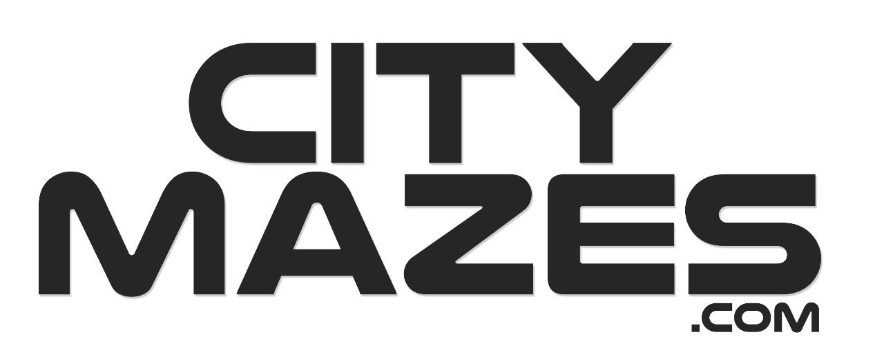 City Mazes Gift Card