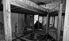 City Mazes SWINDON - Hostage Hostel 2