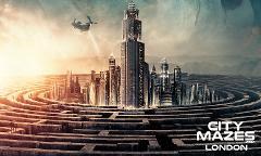 City Mazes ISLINGTON - The Runner