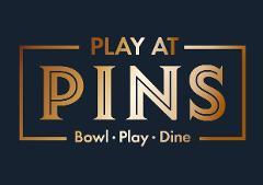 Play at Pins Off Peak Bowling Game - Lane 1