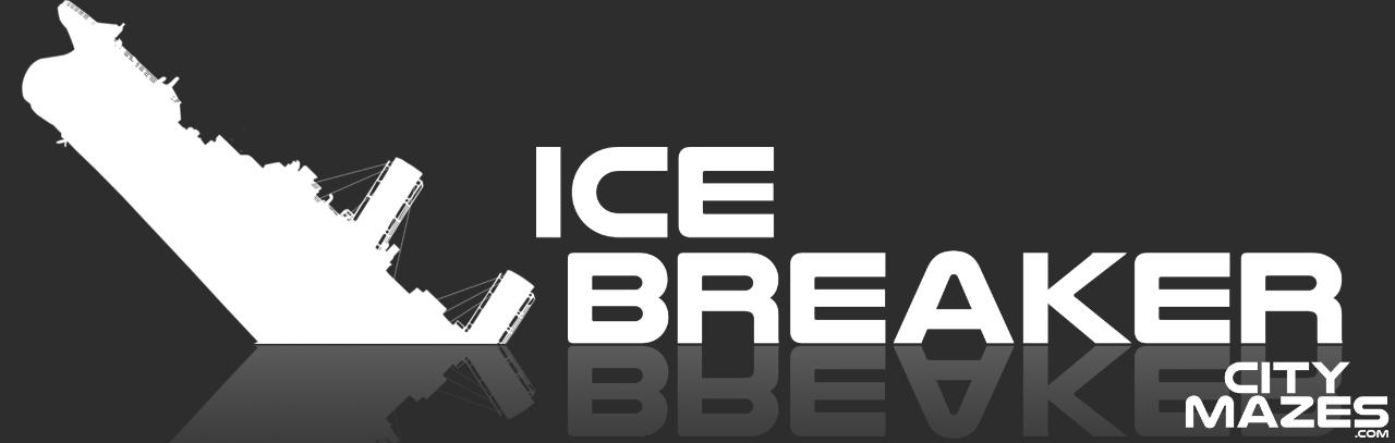 DO NOT USE City Mazes Cardiff - Ice Breaker