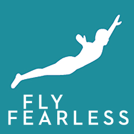 Fly Fearless 1 day Seminar Dublin.