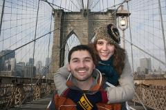 (2 Hours) Best of New York Private Photo Tour with Personal Photographer
