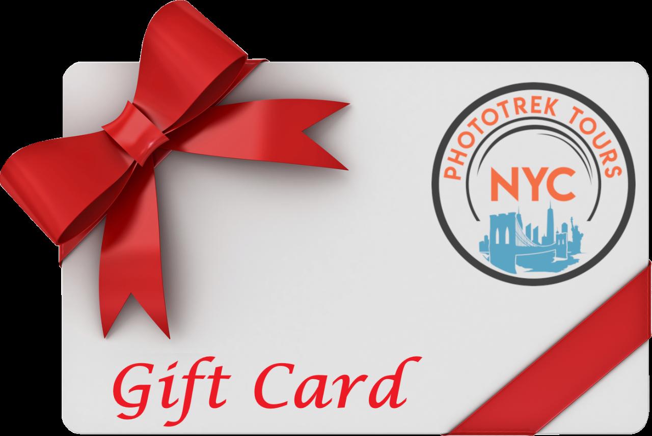 $350 Gift Card