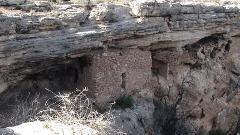 Scenic Sedona, Ancient Indian Ruins, & Historic Jerome