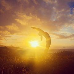 Scenic Sedona Hiking Adventure & Chocolate Hatha Yoga  with Reiki Healing Combo Package