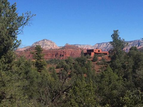 Red Rock State Park Scenic Sedona Hiking Adventure