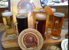 Verde Valley Brewery Tour