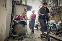 Scoot Bangkok's Backstreets
