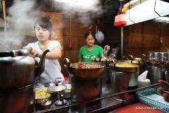 Evening Food & Tuk Tuk Adventure  - Small Group Tour