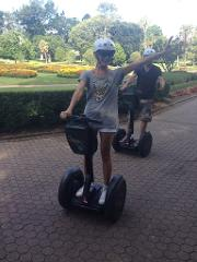 45 Minute Segway Joy Ride Experience