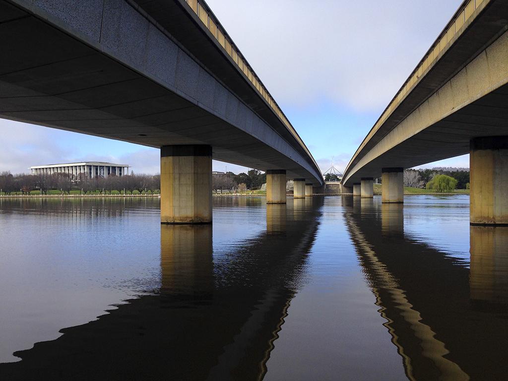 Canberra's Travel Photography Workshop