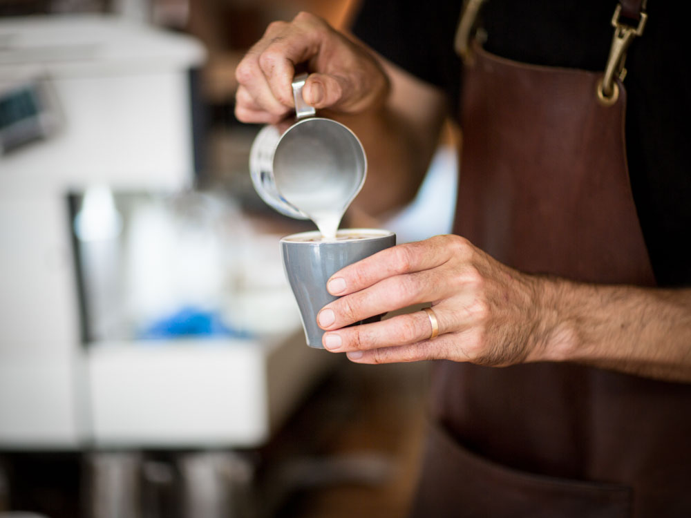 Melbourne Coffee Lovers Walking Tour