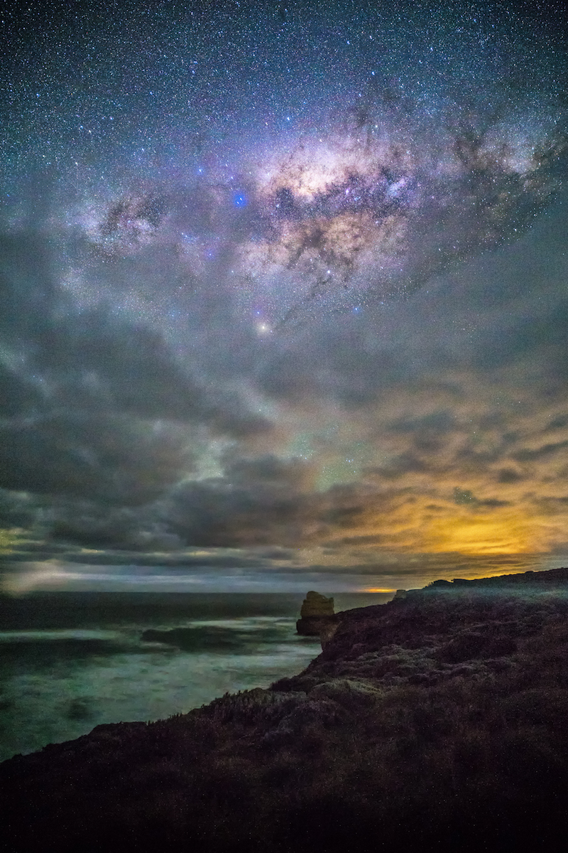 Astro Photography Camp-Out (Melbourne)