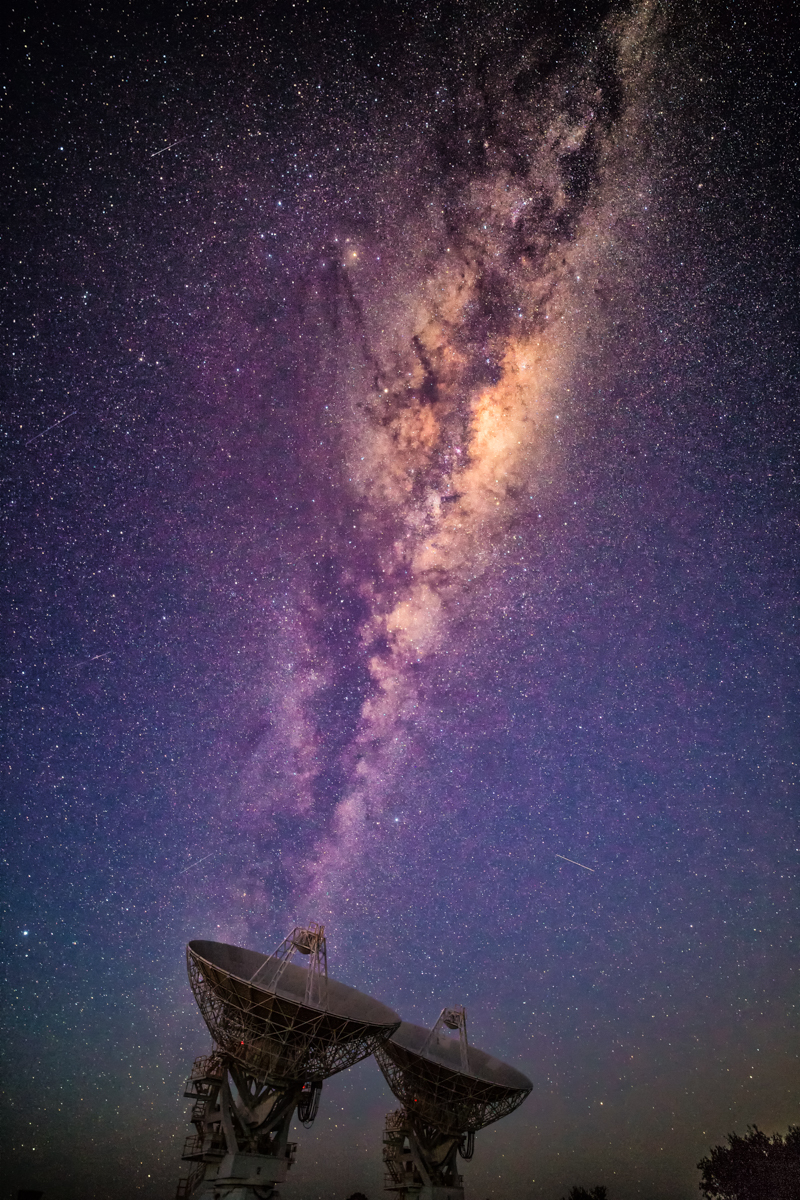 Astro Photography Camp-Out - Sunshine Coast