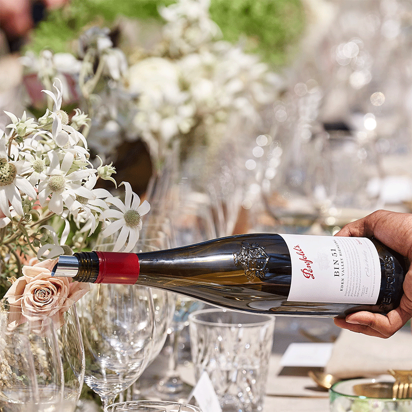 Celebrate Spring Racing DERBY DAY at Penfolds Magill Estate