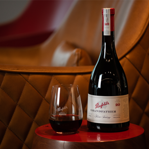 Penfolds  celebrates Adelaide Hills Winter Reds Festival with Fortified Wines, Fire & Feast