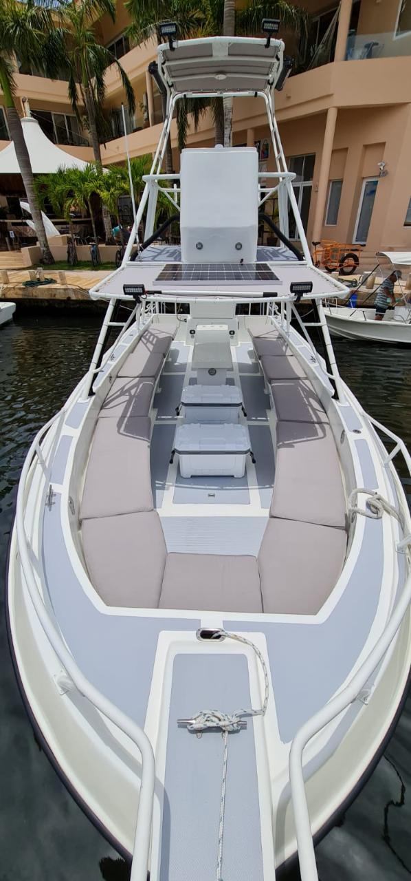 Piratas TOO &Tajoma 33' Speedster) - 3 Hour Cruise