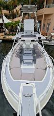 Piratas TOO (33' Tajoma Speedster) - Morning Cruise