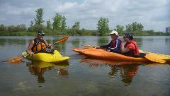 Introduction to Kayaking (2 Evenings)