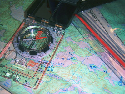 Introduction to Navigation Skills